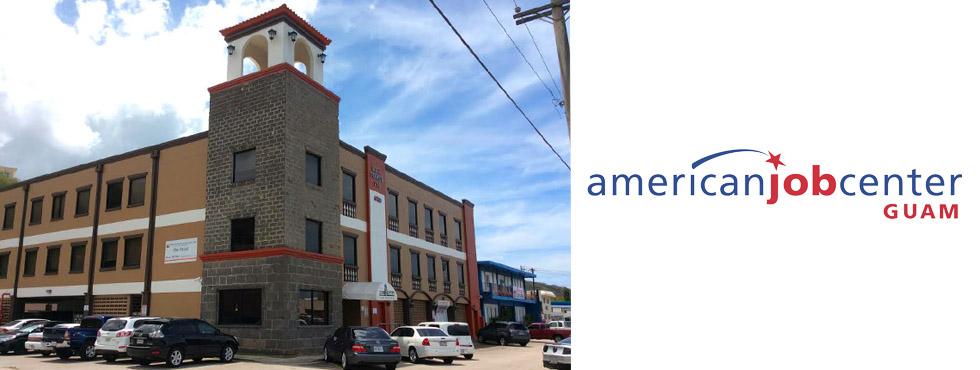 American Job Center Office Bell Tower Location