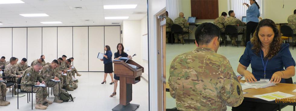 Outreach Guam Air National Guard
