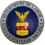 U.S. Department of Labor Logo