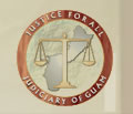 Judiciary of Guam Logo