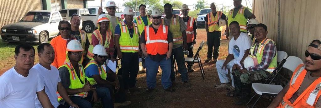 OSHA Group Picture
